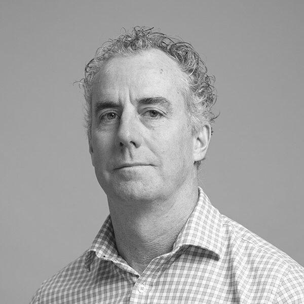 Photo of David Nancarrow